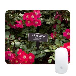 LivingLaborMousePad